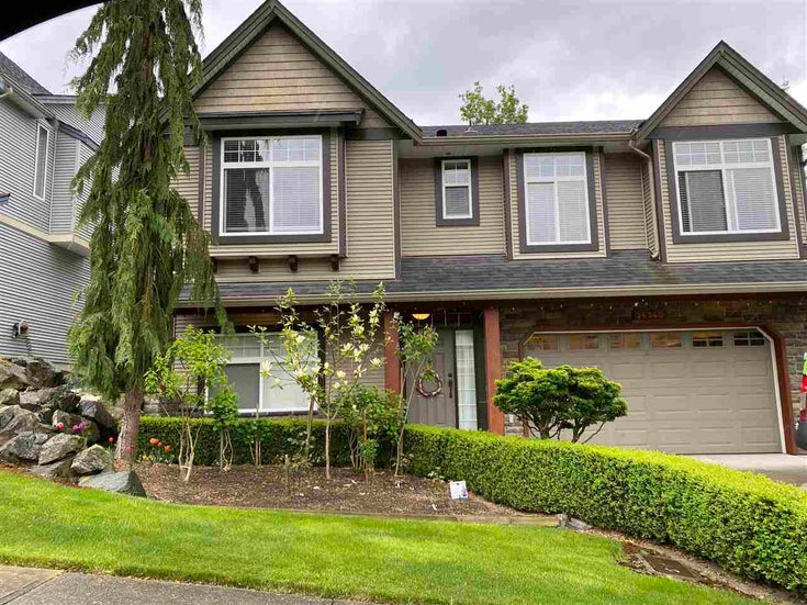 36340 WESTMINSTER DRIVE - Abbotsford East House/Single Family for sale, 5 Bedrooms (R2578208)