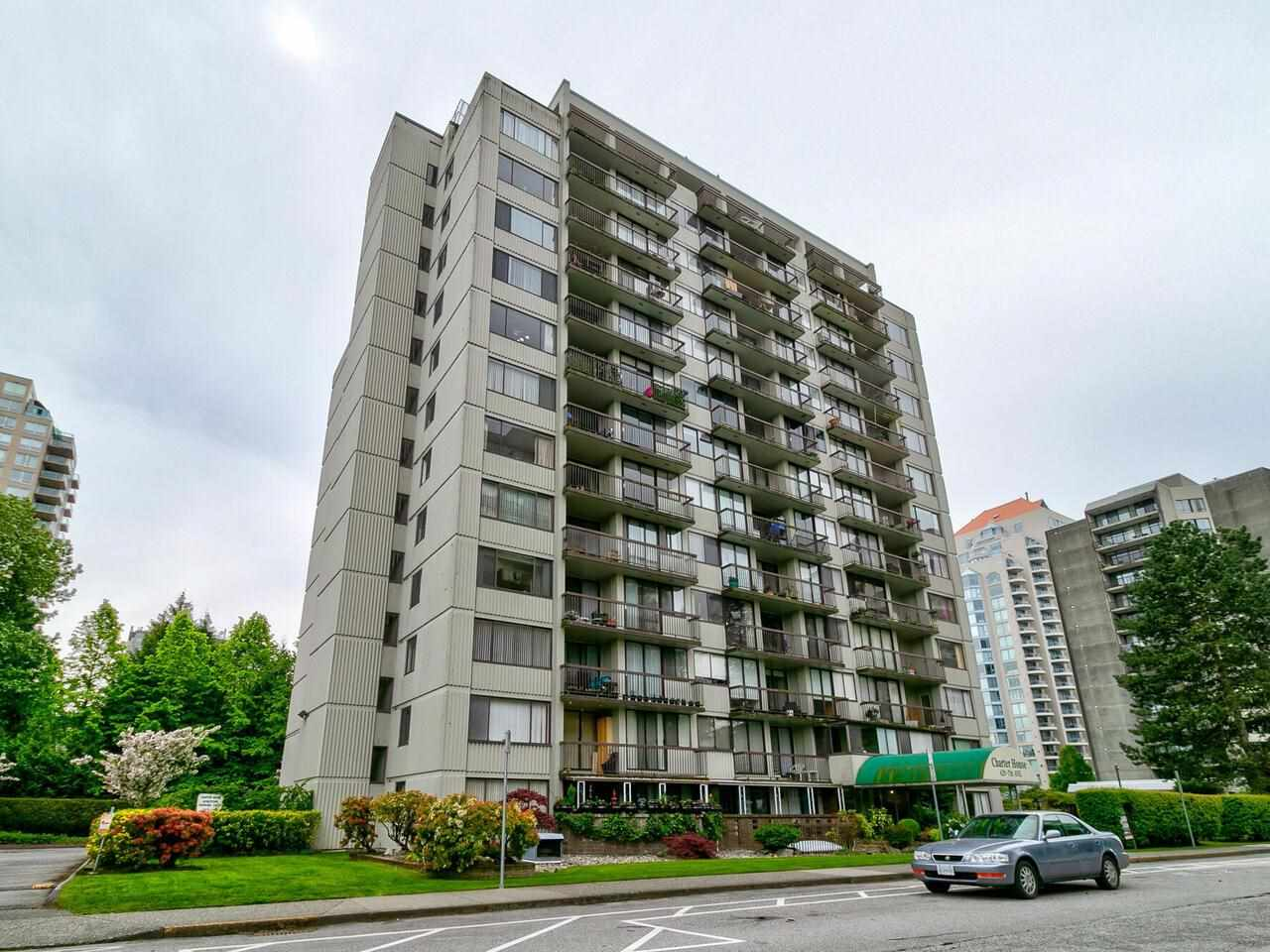 603 620 SEVENTH AVENUE - Uptown NW Apartment/Condo for sale, 2 Bedrooms (R2578219)