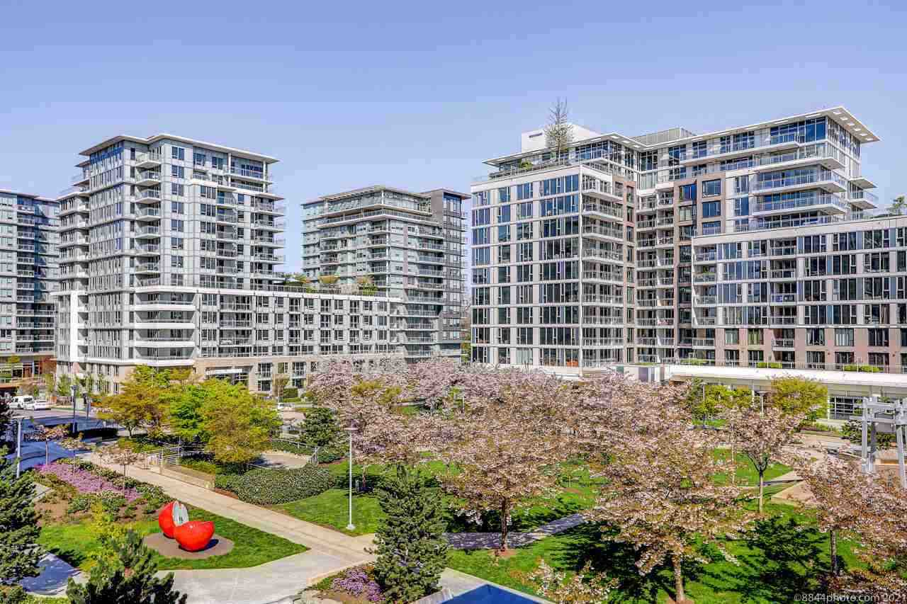707 3300 KETCHESON ROAD - West Cambie Apartment/Condo for sale, 2 Bedrooms (R2578224)