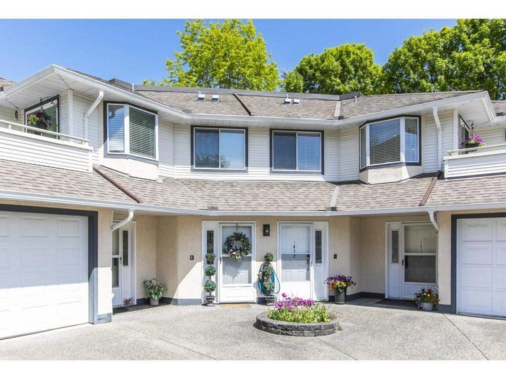 411 19645 64 AVENUE - Willoughby Heights Townhouse for sale, 2 Bedrooms (R2578236)