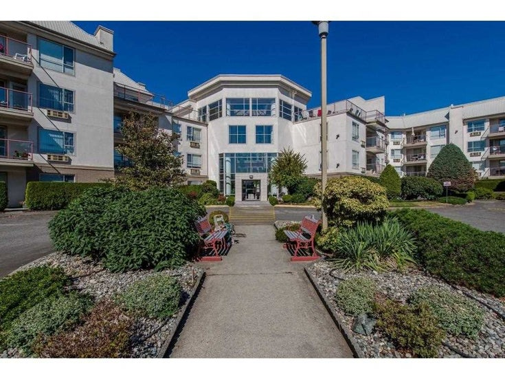 118 2626 COUNTESS STREET - Abbotsford West Apartment/Condo for sale, 2 Bedrooms (R2578257)