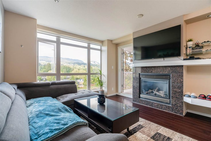 314 3142 ST JOHNS STREET - Port Moody Centre Apartment/Condo for sale, 2 Bedrooms (R2578263)