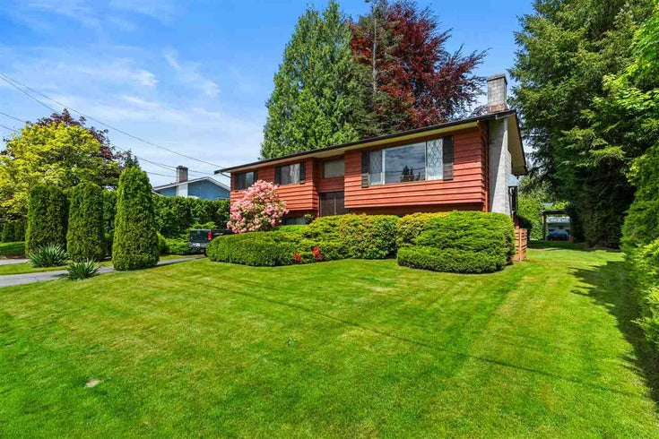 22949 ST. ANDREWS AVENUE - Fort Langley House/Single Family for sale, 4 Bedrooms (R2578290)