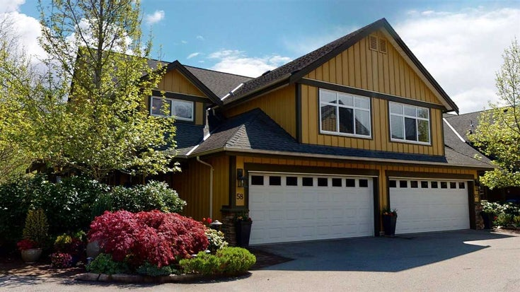 58 41050 TANTALUS ROAD - Tantalus Townhouse for sale, 3 Bedrooms (R2578298)