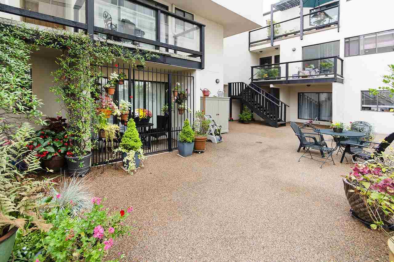 5 1786 ESQUIMALT AVENUE - Ambleside Townhouse for sale, 3 Bedrooms (R2578327) - #11