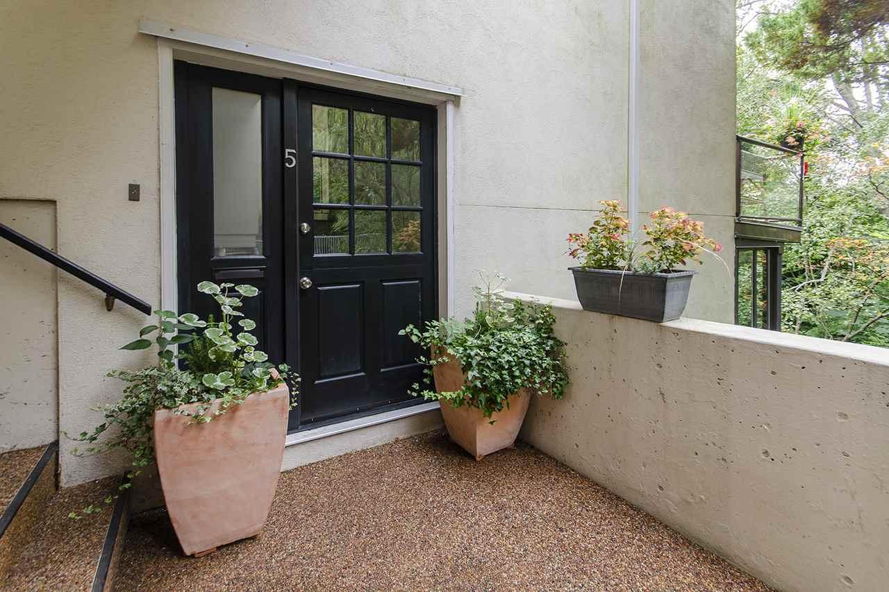 5 1786 ESQUIMALT AVENUE - Ambleside Townhouse for sale, 3 Bedrooms (R2578327) - #15