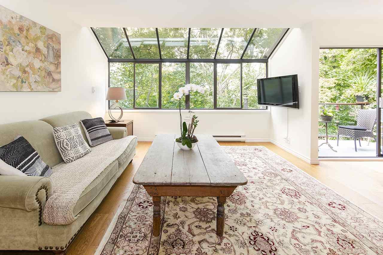 5 1786 ESQUIMALT AVENUE - Ambleside Townhouse for sale, 3 Bedrooms (R2578327) - #2