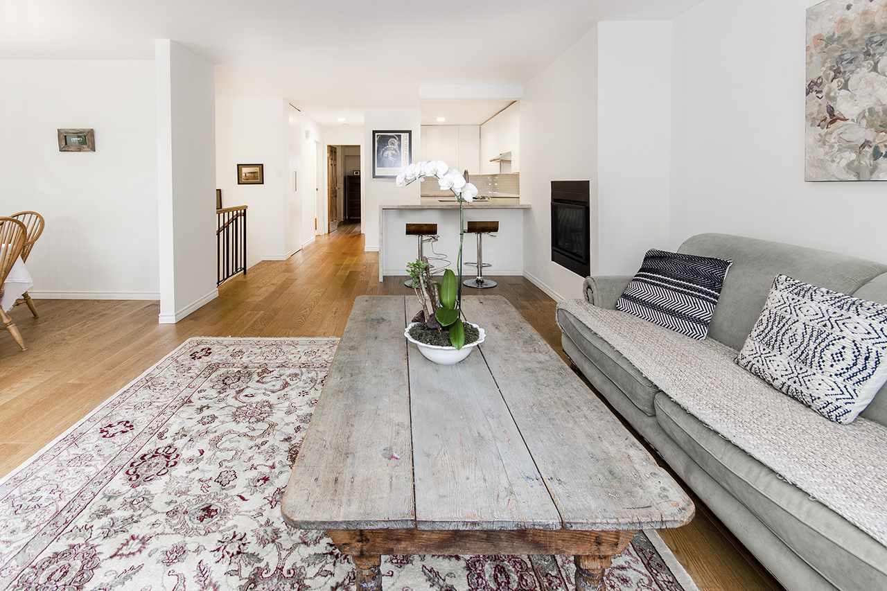 5 1786 ESQUIMALT AVENUE - Ambleside Townhouse for sale, 3 Bedrooms (R2578327) - #4
