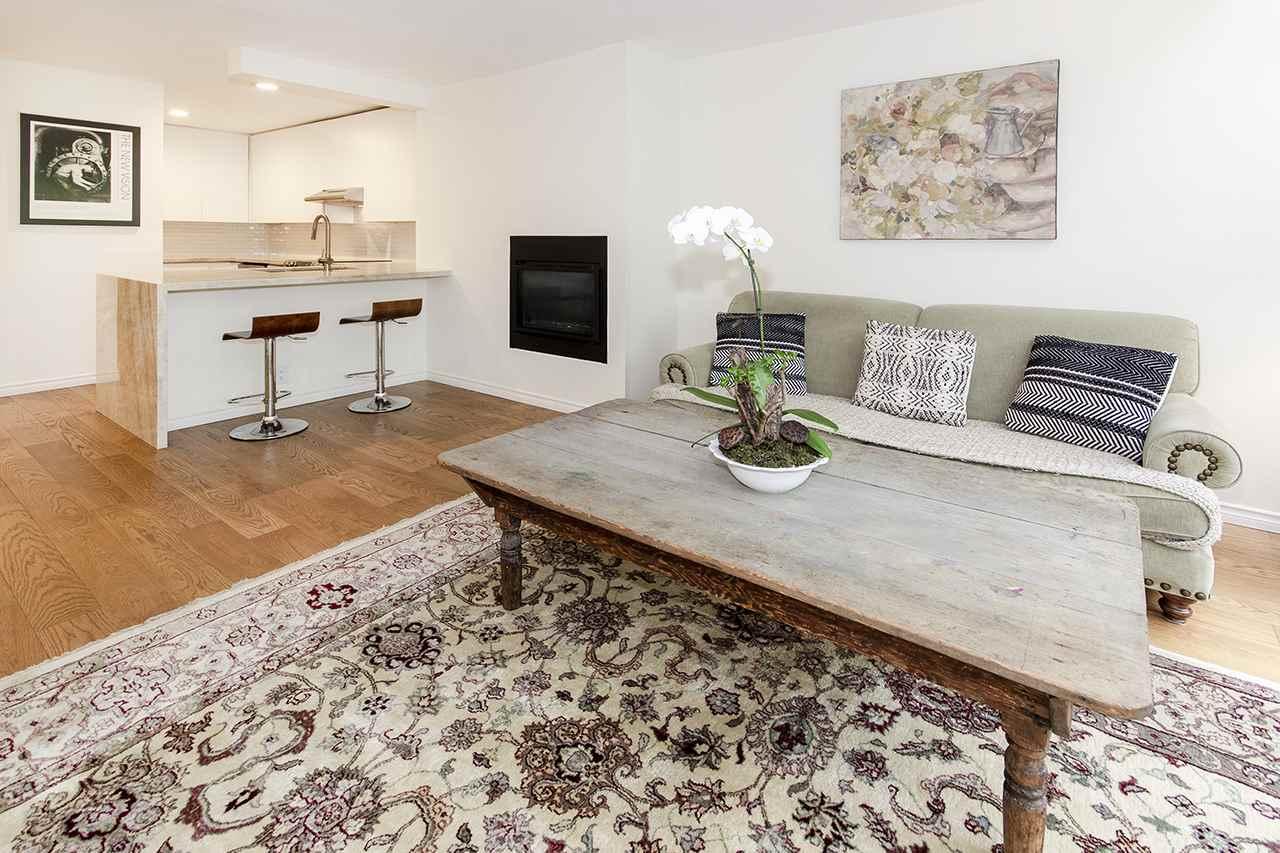 5 1786 ESQUIMALT AVENUE - Ambleside Townhouse for sale, 3 Bedrooms (R2578327) - #7
