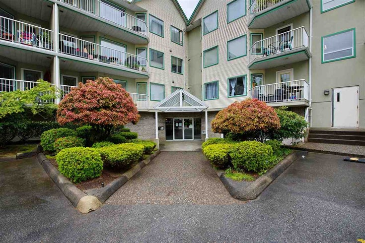 115 19236 FORD ROAD - Central Meadows Apartment/Condo for sale, 2 Bedrooms (R2578336)