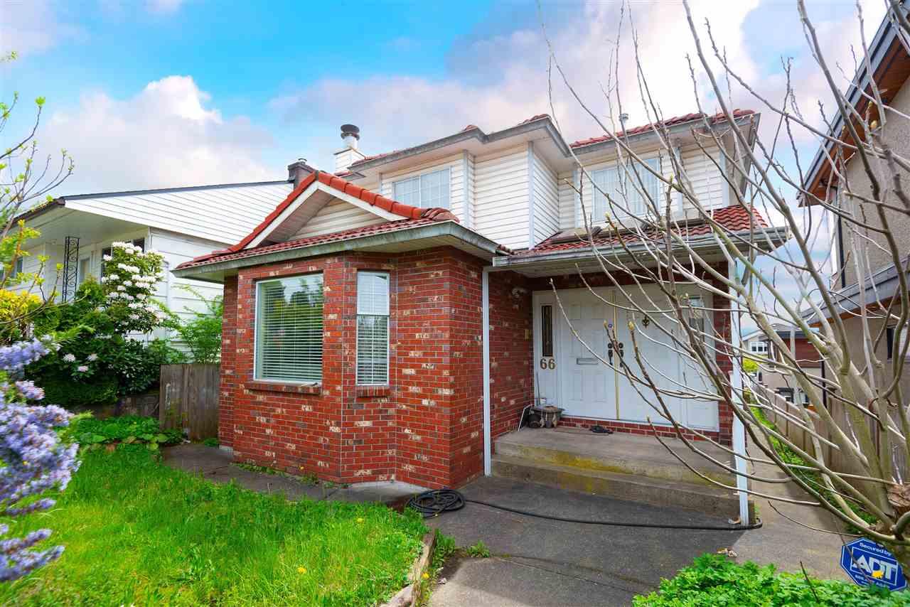 66 W 41ST AVENUE - Oakridge VW House/Single Family for sale, 5 Bedrooms (R2578363)