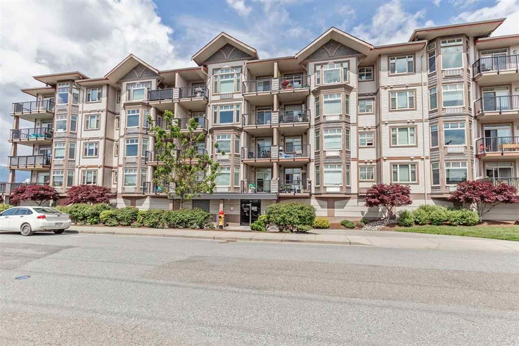 201 46021 SECOND AVENUE - Chilliwack E Young-Yale Apartment/Condo for sale, 3 Bedrooms (R2578367)