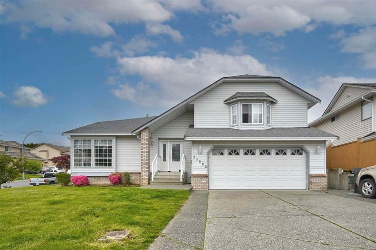 31083 CREEKSIDE DRIVE - Abbotsford West House/Single Family for sale, 4 Bedrooms (R2578389)