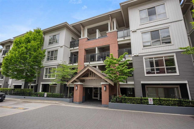 A220 8929 202 STREET - Walnut Grove Apartment/Condo for sale, 2 Bedrooms (R2578420)