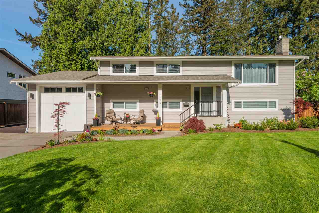 4123 205B STREET - Brookswood Langley House/Single Family for sale, 4 Bedrooms (R2578424) - #1