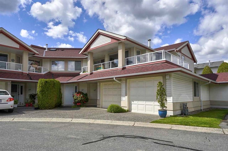 62 31406 UPPER MACLURE ROAD - Abbotsford West Townhouse for sale, 2 Bedrooms (R2578431)
