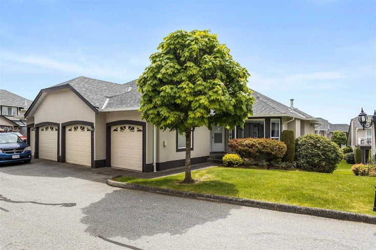 148 3160 TOWNLINE ROAD - Abbotsford West Townhouse for sale, 4 Bedrooms (R2578441)