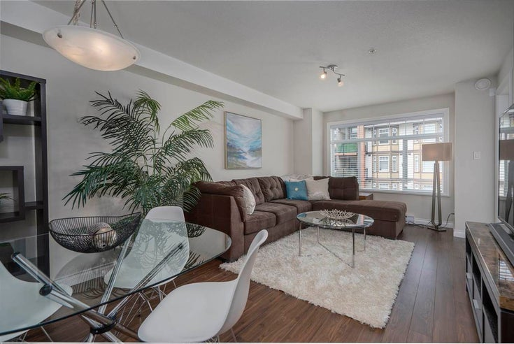 314 5650 201A STREET - Langley City Apartment/Condo for sale, 2 Bedrooms (R2578464)