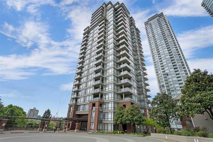 1007 4132 HALIFAX STREET - Brentwood Park Apartment/Condo for sale, 2 Bedrooms (R2578499)