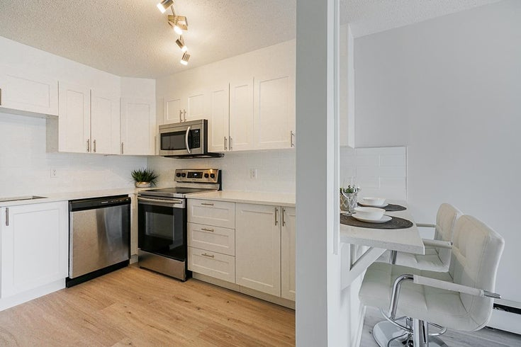 314 45749 SPADINA AVENUE - Chilliwack W Young-Well Apartment/Condo for sale, 1 Bedroom (R2578506)