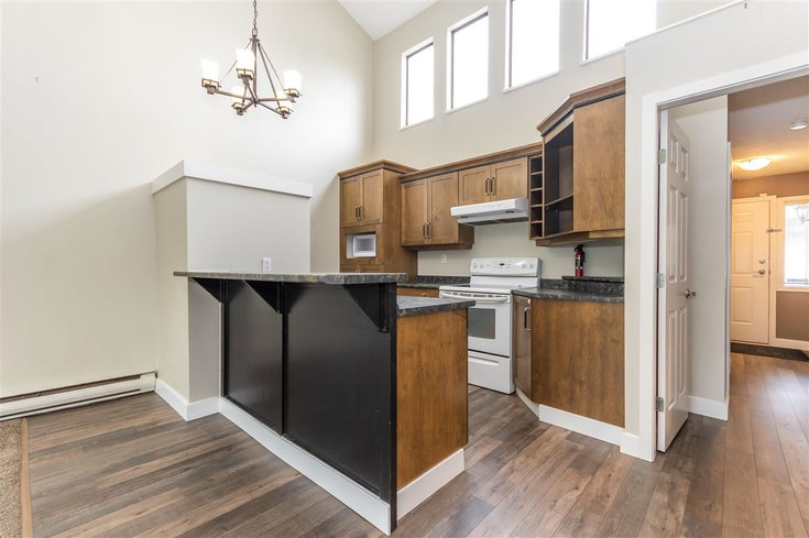 1 9493 BROADWAY STREET - Chilliwack E Young-Yale Townhouse for sale, 2 Bedrooms (R2578536)