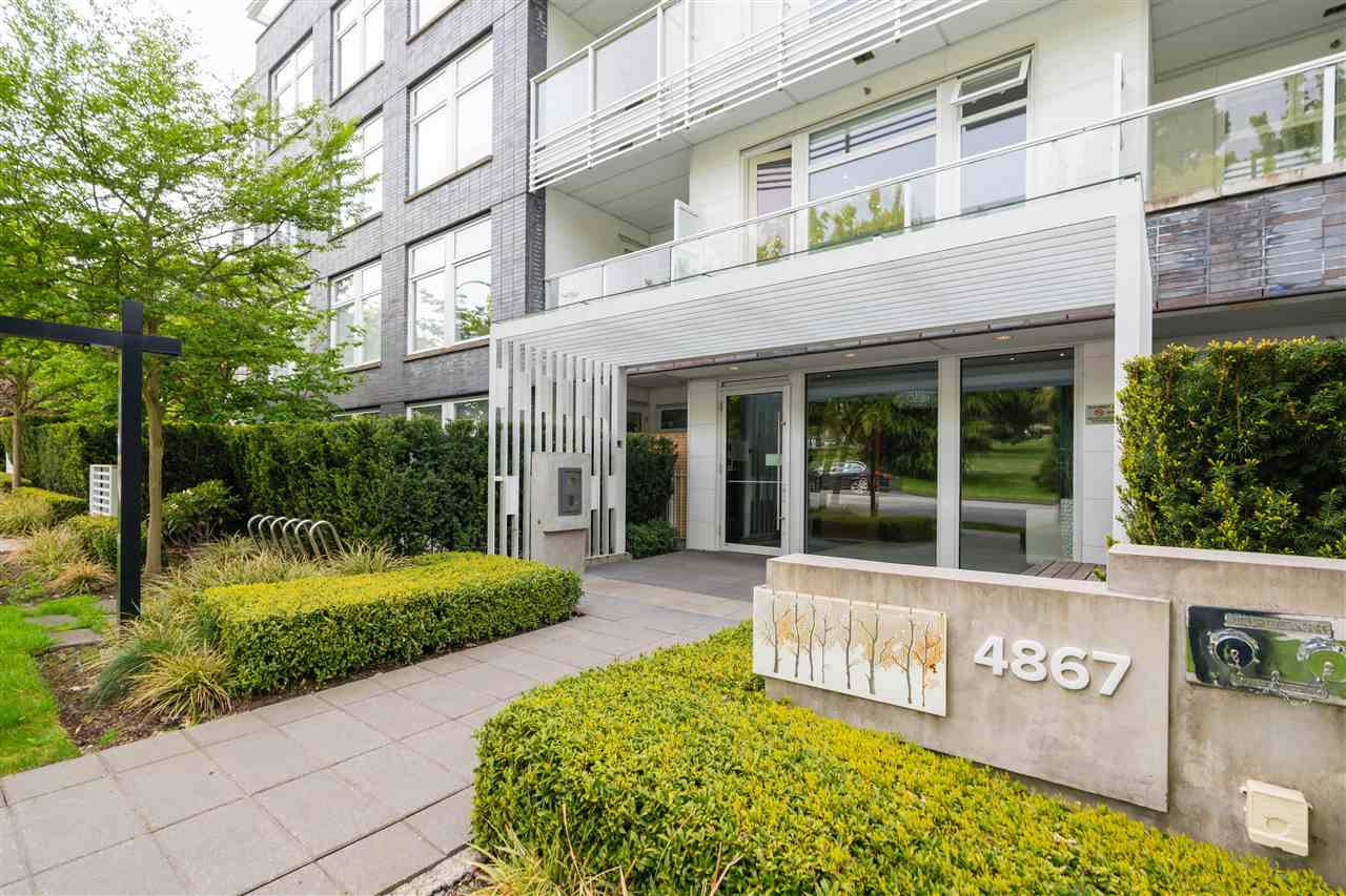 509 4867 CAMBIE STREET - Cambie Apartment/Condo for sale, 2 Bedrooms (R2578543)
