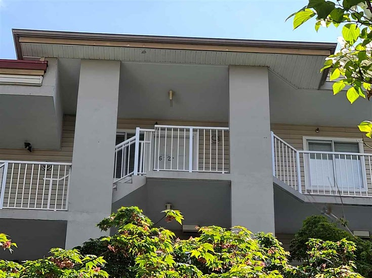 612 528 ROCHESTER AVENUE - Coquitlam West Apartment/Condo for sale, 1 Bedroom (R2578562)