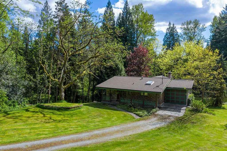 1516 MARTIN STREET - Burke Mountain House with Acreage for sale, 4 Bedrooms (R2578567)