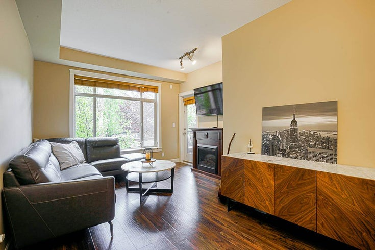 207 8328 207A STREET - Willoughby Heights Apartment/Condo for sale, 2 Bedrooms (R2578577)