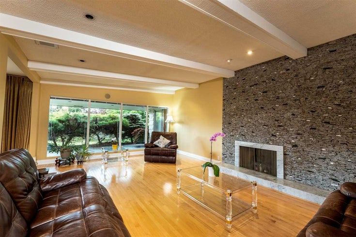 626 W 53RD AVENUE - South Cambie House/Single Family for sale, 5 Bedrooms (R2578589)