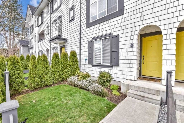 4 16357 15 AVENUE - King George Corridor Townhouse for sale, 4 Bedrooms (R2578591)