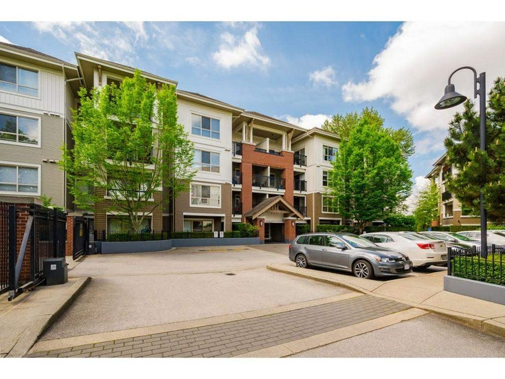 B311 8929 202 STREET - Walnut Grove Apartment/Condo for sale, 2 Bedrooms (R2578614)