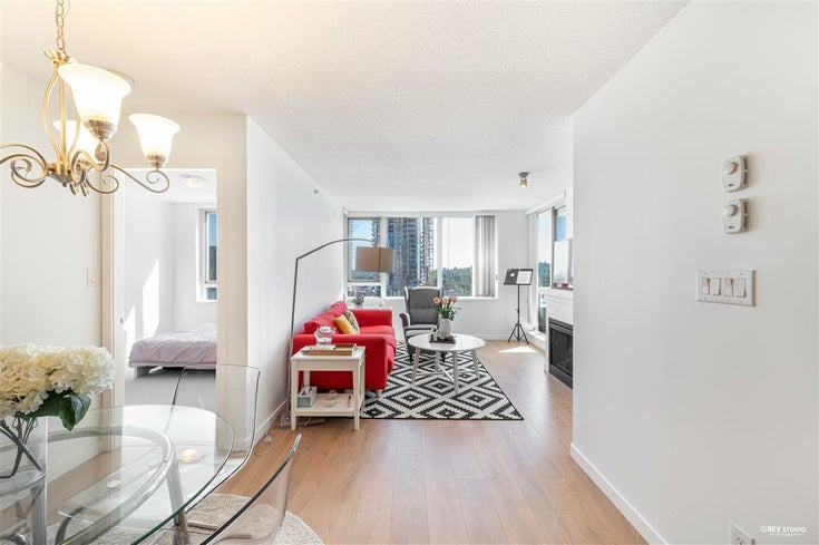 507 9888 CAMERON STREET - Sullivan Heights Apartment/Condo for sale, 2 Bedrooms (R2578624)
