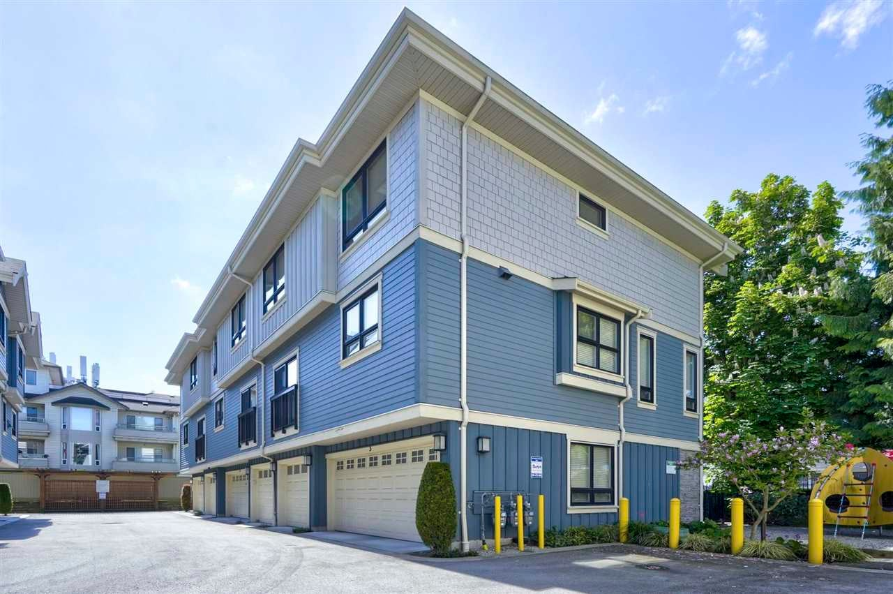 3 6028 MAPLE ROAD - Woodwards Townhouse for sale, 3 Bedrooms (R2578653)