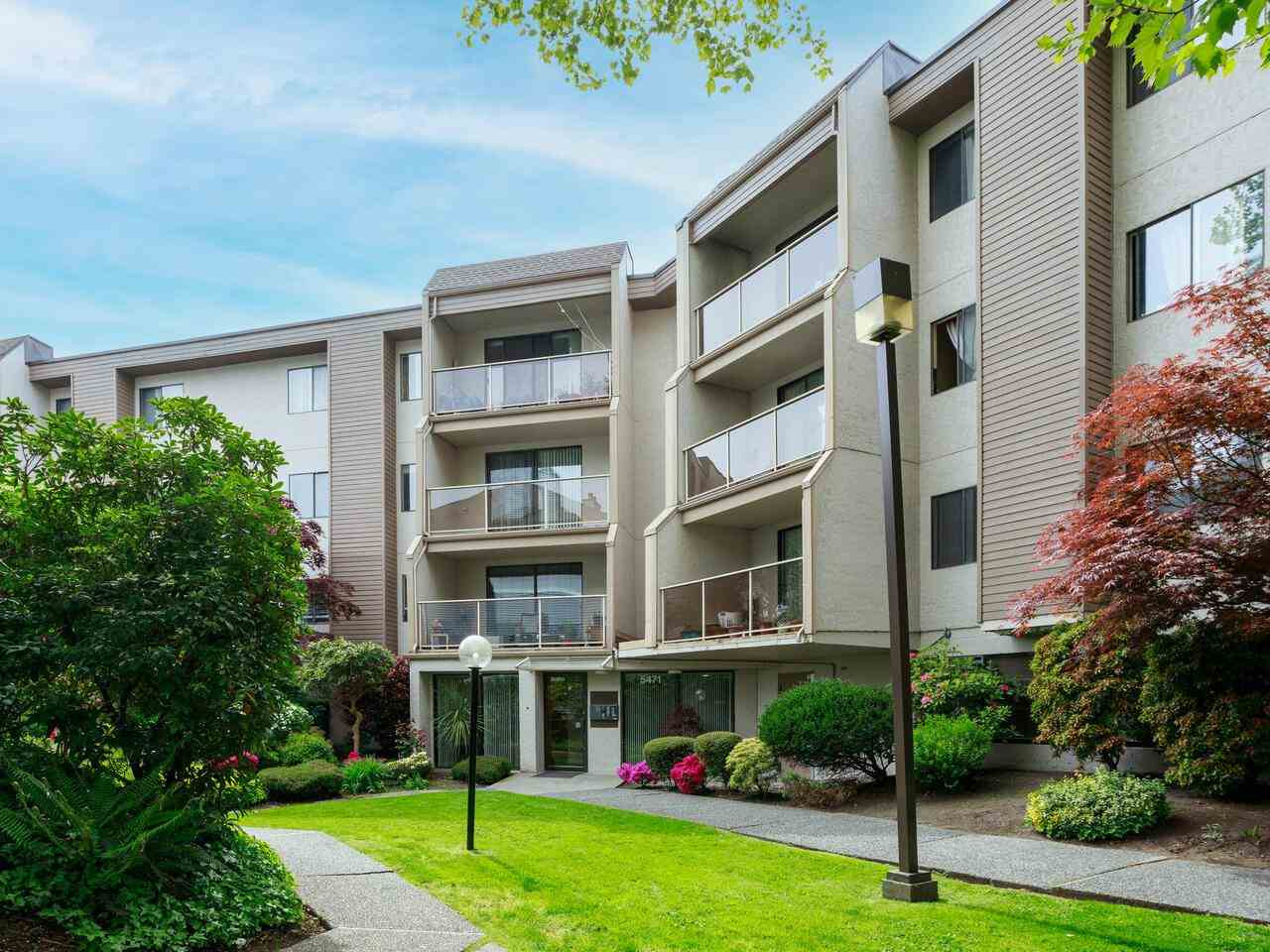 101 5471 ARCADIA ROAD - Brighouse Apartment/Condo for sale, 2 Bedrooms (R2578660)