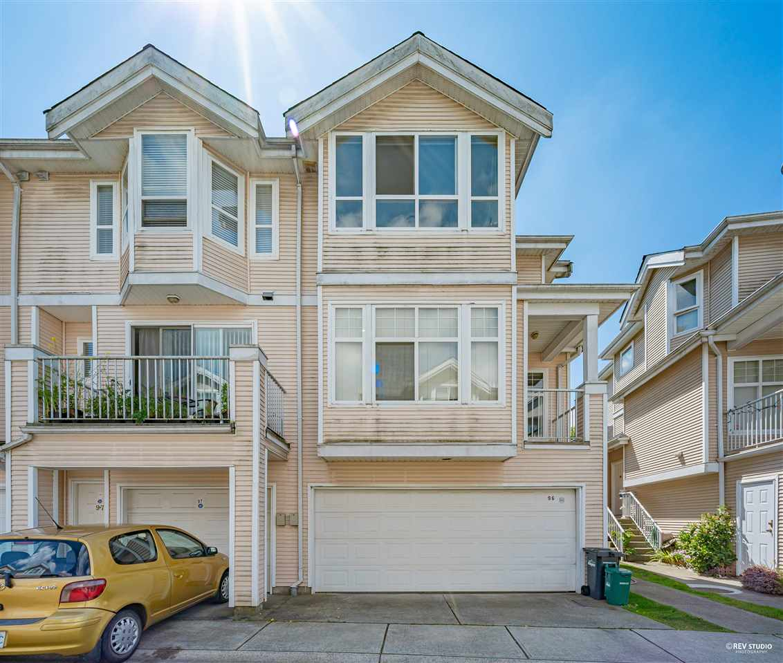 96 22888 WINDSOR COURT - Hamilton RI Townhouse for sale, 4 Bedrooms (R2578662)