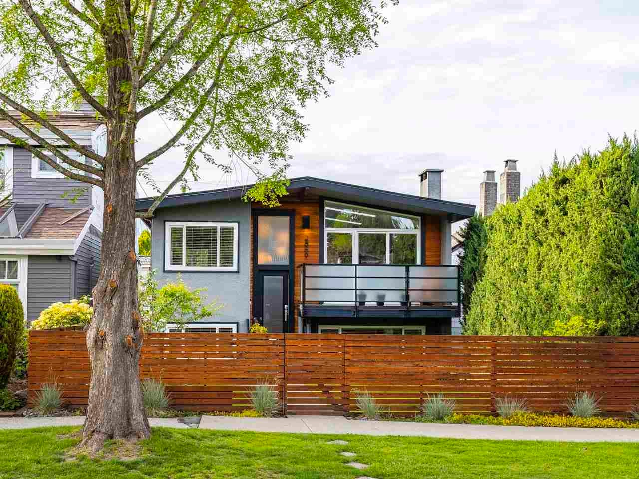 2869 W 24TH AVENUE - Arbutus House/Single Family for sale, 5 Bedrooms (R2578688) - #1