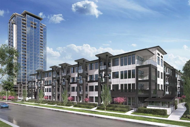 106 2120 GLADWIN ROAD - Central Abbotsford Apartment/Condo for sale, 2 Bedrooms (R2578708)