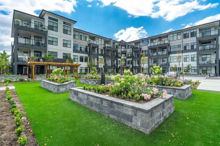 212 2120 GLADWIN ROAD - Central Abbotsford Apartment/Condo for sale, 2 Bedrooms (R2578711)