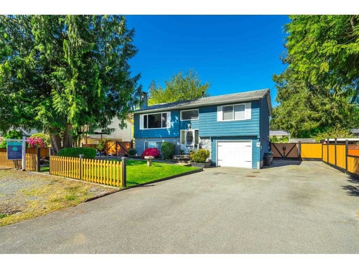 3647 197A STREET - Brookswood Langley House/Single Family for sale, 3 Bedrooms (R2578754)