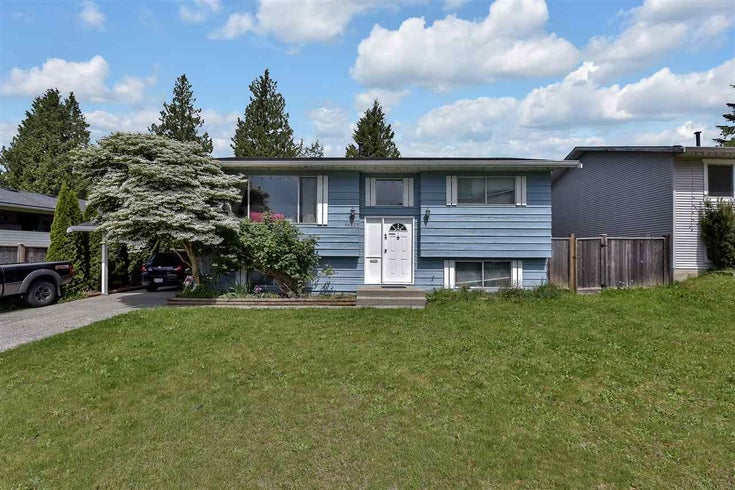 34623 PEARL AVENUE - Abbotsford East House/Single Family for sale, 4 Bedrooms (R2578771)