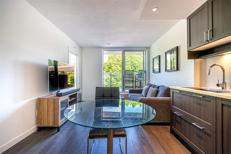 310 5470 ORMIDALE STREET - Collingwood VE Apartment/Condo for sale, 1 Bedroom (R2578796)