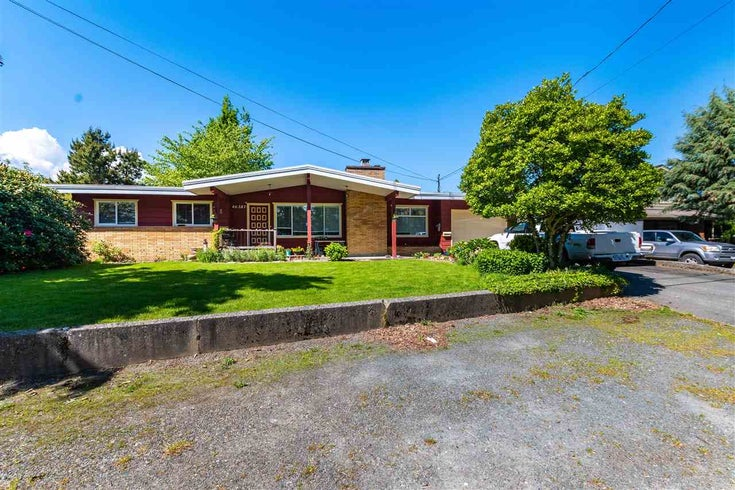 46387 HOPE RIVER ROAD - Fairfield Island House/Single Family for sale, 5 Bedrooms (R2578815)