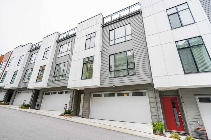 131 16433 19 AVENUE - Grandview Surrey Townhouse for sale, 2 Bedrooms (R2578844)