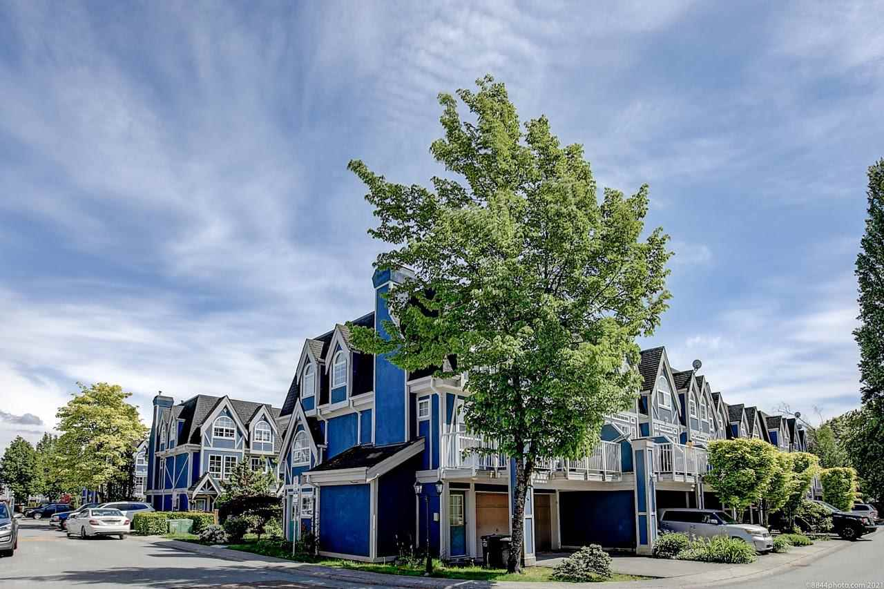 48 11571 THORPE ROAD - East Cambie Townhouse for sale, 3 Bedrooms (R2578855)
