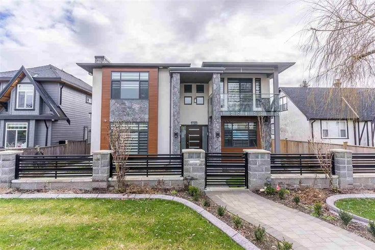 1806 TENTH AVENUE - West End NW House/Single Family for sale, 9 Bedrooms (R2578856)