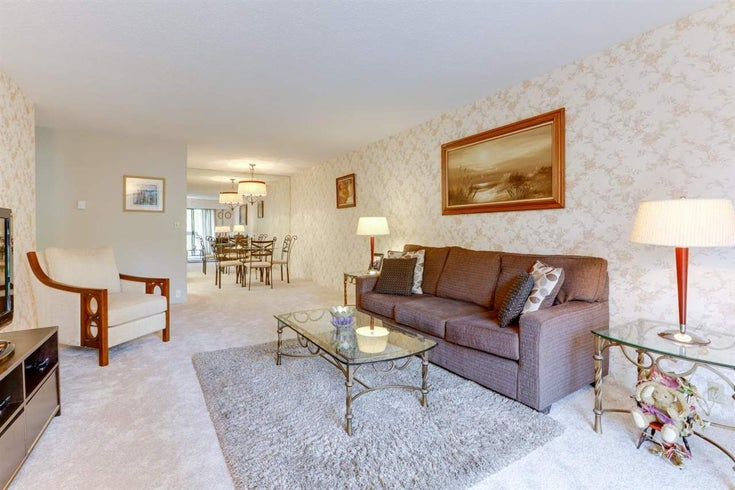 206 6660 BUSWELL STREET - Brighouse Apartment/Condo for sale, 2 Bedrooms (R2578857)