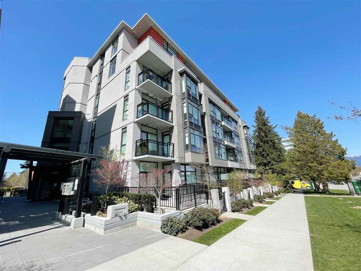 105 4171 CAMBIE STREET - Cambie Apartment/Condo for sale, 1 Bedroom (R2578870)