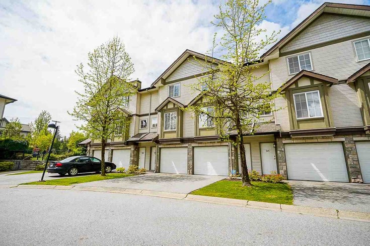 29 14855 100 AVENUE - Guildford Townhouse for sale, 2 Bedrooms (R2578878)