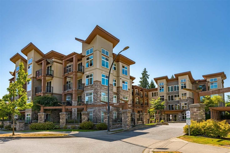 106 10237 133 STREET - Whalley Apartment/Condo for sale, 1 Bedroom (R2578899)
